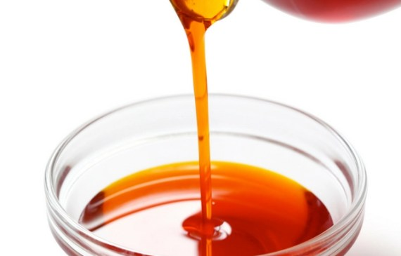 Extra Sheen for Dry and Dull Hair with Red Palm Oil