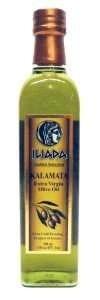 Iliada Kalamata Greek Extra Virgin Olive Oil