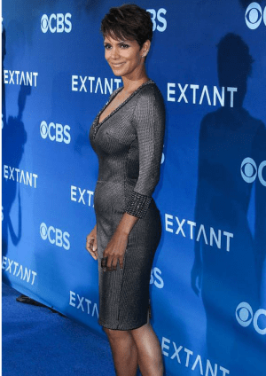 halle berry fitness inspiration