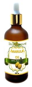 Slice of Nature Pure Marula Oil