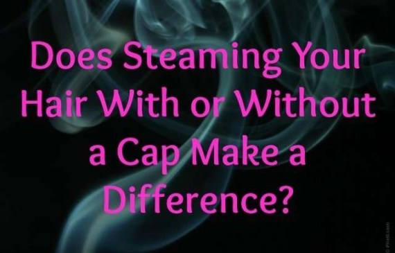 do-you-need-a-cap-for-steaming