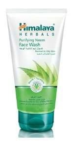 himalaya herbals neem face wash