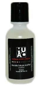 make up artists choice mandelic_salicylic acid peel