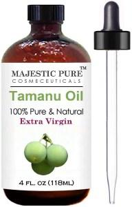Majestic Pure Extra Virgin Tamanu Oil