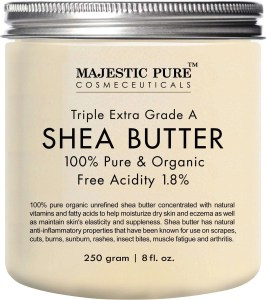 Majestic Pure Shea Butter