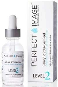 salicylic acid gel peel