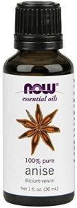 Now Foods Star Anise Oil
