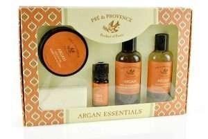 Pre De Provence Argan Essentials