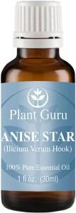 plant guru star anise oil