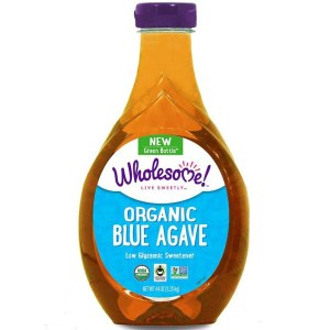 Wholesome Sweeteners Organic Blue Agave Nectar