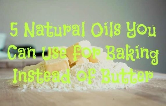 5-natural-oils-for-baking-besides-butter