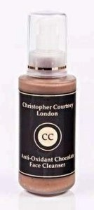 Christopher Courtney Anti-Oxidant Chocolate Face Cleanser