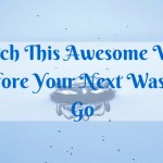 Watch This Awesome Video Before Your Next Wash & Go