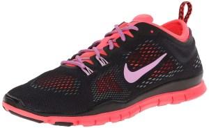 Nike Womens TR Fit 4 5 Cross Training Shoes Print