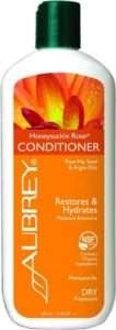 Aubrey Organics Honeysuckle Rose Conditioner