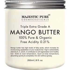 majestic-pure-organic-mango-butter-for-skin