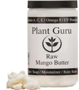 plant-guru-mango-butter-for-hair