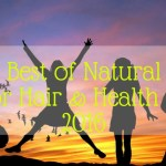 The Best of Natural Oils for Hair & Health in 2016