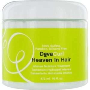 devacurl heaven in hair moisture treatment