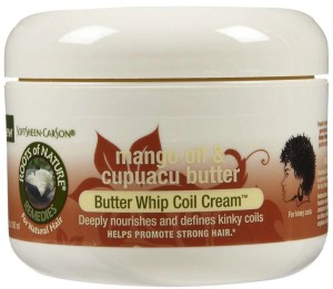 roots of nature whip coil cream