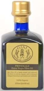Chacewater California Extra Virgin Olive Oil - http-::amzn.to:2jQFfIm Ojai Olive Oil Provencale Extra Virgin Olive Oil