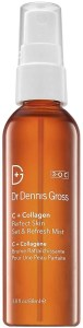 Dr. Dennis Gross Skincare C + Collagen Perfect Skin Set & Refresh Mist