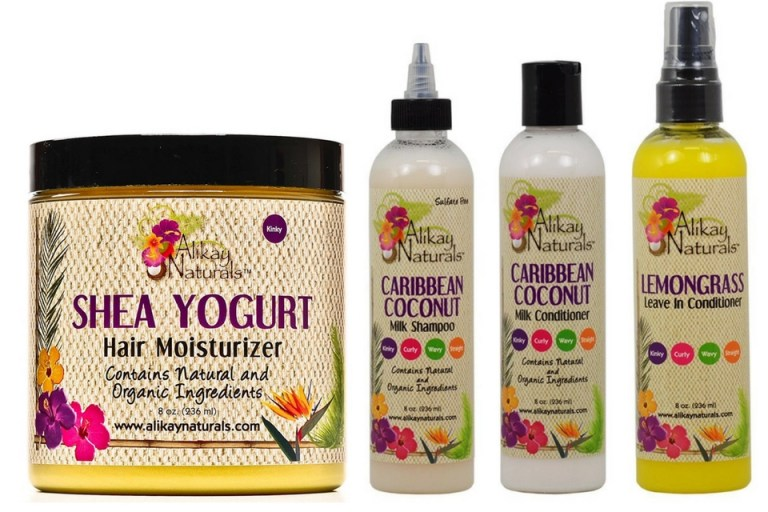 Alikay Naturals Products