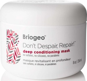 Briogeo Don't Despair Deep Conditioning Mask