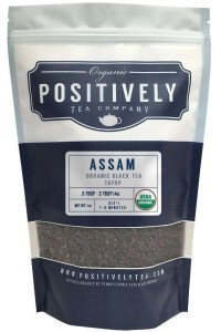Positively Tea Company Loose Leaf Black Tea
