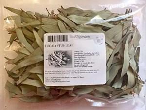 Ra Garden Eucalyptus Leaves