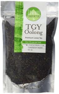 Summit Tea Company Oolong Tea