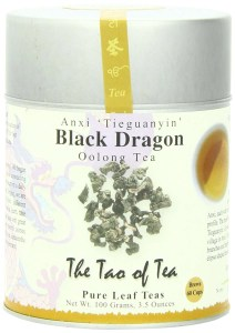 The Tao of Tea Loose Leaf Oolong Tea
