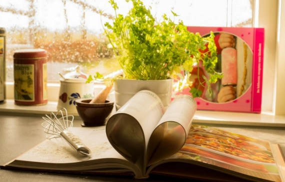 My Top 10 Cookbooks for Healthy Recipes, Meals and Snacks for a Better Body