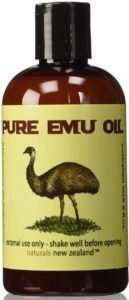 Naturals New Zealand Pure Emu Oil