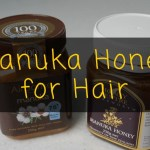Manuka Honey for Hair