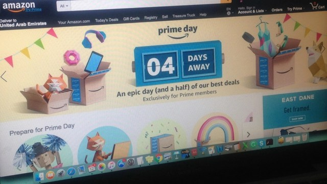 Amazon Prime Day 2018 is 4 days away