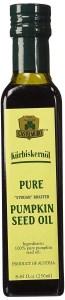 Castelmuro Styrian Pumpkin Seed Oil