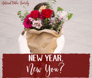 It's that time of year again to start setting worthwhile New years resolutions! As we look over this past year and onto the next one, let's resolve to love ourselves more above all else.