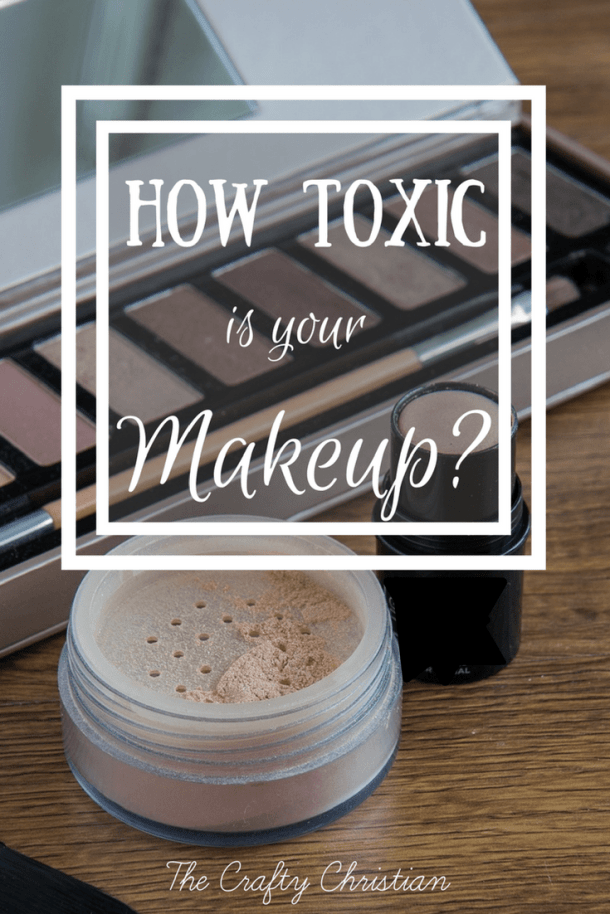 It seems like every time we turn around, there is another article telling us how we are poisoning ourselves.  And to an extent, it's true.  It's no secret that while the EU has banned over 1000 chemicals from their cosmetics, the FDA has only banned 9. Even if you have no other knowledge of any of these chemicals, the sheer difference in numbers between continents should alarm us.  And then comes the next terrifying thought- so then what am I putting on my face & body?  Are my cosmetics poisoning me?  I'm going to let you in on what your beauty products aren't telling you, but be warned... it's not pretty.