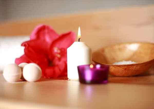 Treat Yourself! Turn Your Home into a Spa for a Day
