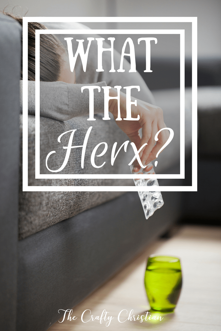 If you've ever gotten sick from treating Lyme disease or co-infections, then you've likely had a herx, or Herxheimer Reaction. So how do you treat it?