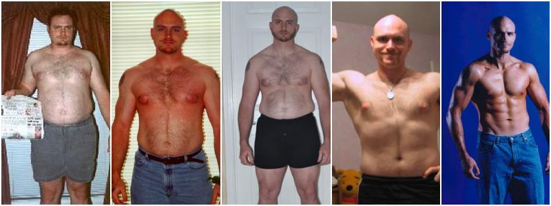 Guide pourcentage de la graisse corporelle pour les hommes à dix pour cent   – ventre plat