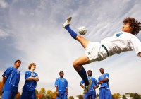 soccer in high schools and colleges