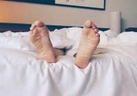 sleep and good health