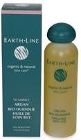 Aceite de Argán BIO para cara y cuerpo – 200 ml