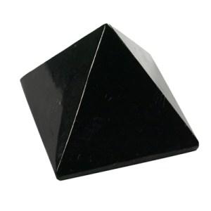 Piramide Shungita – Piedra terapéutica