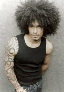 Male Hairspiration NaturalPride