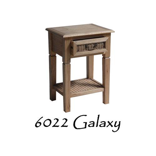 Galaxy træskuffe
