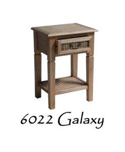 Galaxy Wooden Drawer
