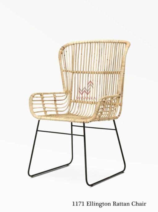 Ellington Rattan Chair